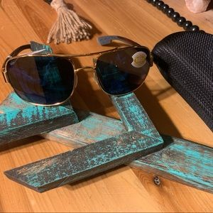 Costa Del Mar Sunglasses 💜